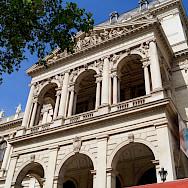 Alte Universitat in Vienna, Austria. Photo via TO