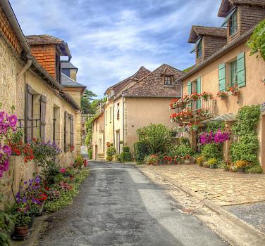 Bordeaux - Castelos, Rios & Vinho