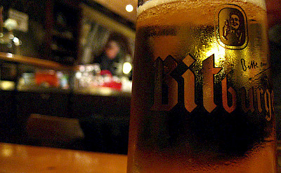 Frankfurt Bier. Flickr:adactio