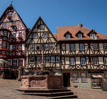 Cologne to Bamberg