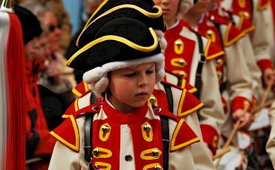 Festival in Würzburg, Germany. Flickr:Abhijeetrane