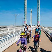 Nova ponte - Bordeaux