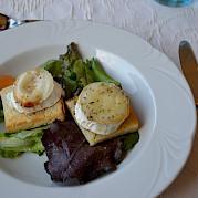 Dining | Bordeaux | Bike & Boat Tours