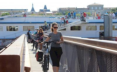 Bordeaux | Bike & Boat Tours