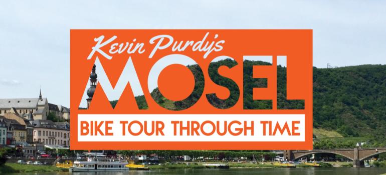 Kevin Purdy: Mosel River Bike Tour Through Time