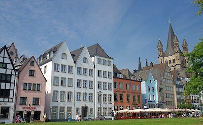 Bonn, Germany. ©TO