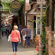Rüdesheim, Germany. Flickr:Duane Huff
