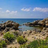 Sicily-Milazzo-Venus Pool