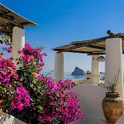 Sicily and the Aeolian Archipelago Photo