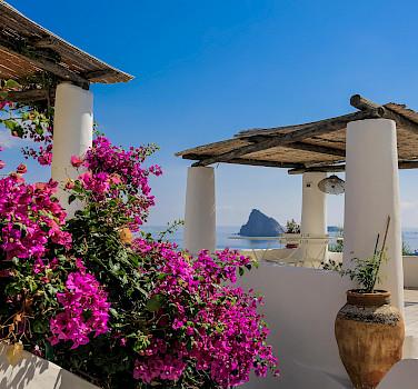 Sicily and the Aeolian Archipelago