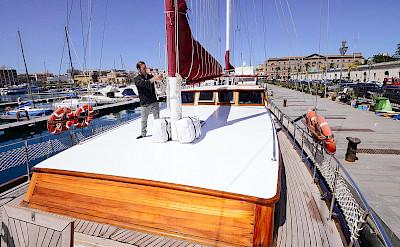 Deck | Sundial | Bike & Boat Tours