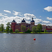 Around Stockholm: Land of Lakes & Castles Photo