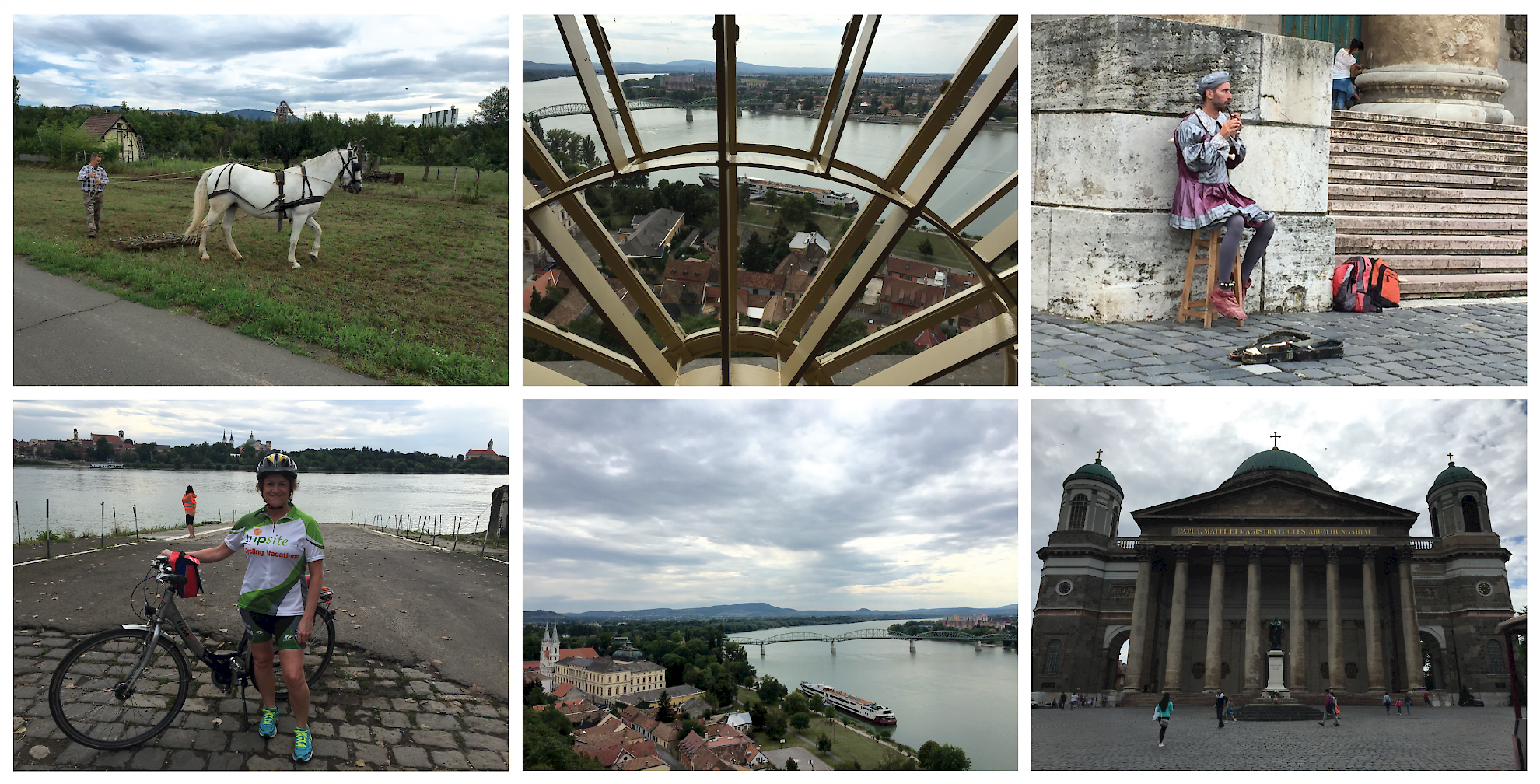 Esztergom Points of Interest