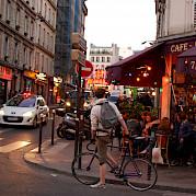 Montargis to Paris Bike Tour Photo
