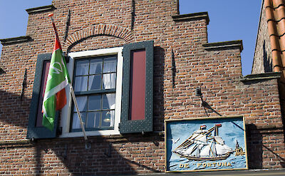 Edam, North Holland, the Netherlands. Flickr:Allesandro Scarcella