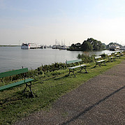 Bike and Sail the Ijsselmeer Photo