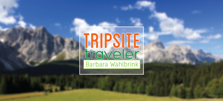 Trisite Traveler Barbara Walhbrink