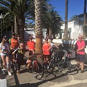 Lanzarote, a Canary Island Bike Tour Photo