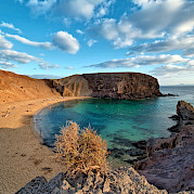 Lanzarote, a Canary Island Bike Tour Photo