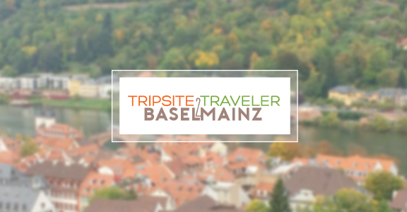Tripsite Traveler: Basel to Mainz