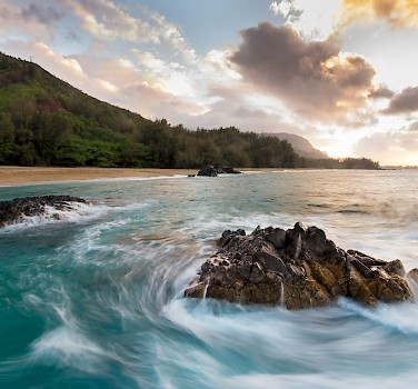 Hawaii - Island Dreams