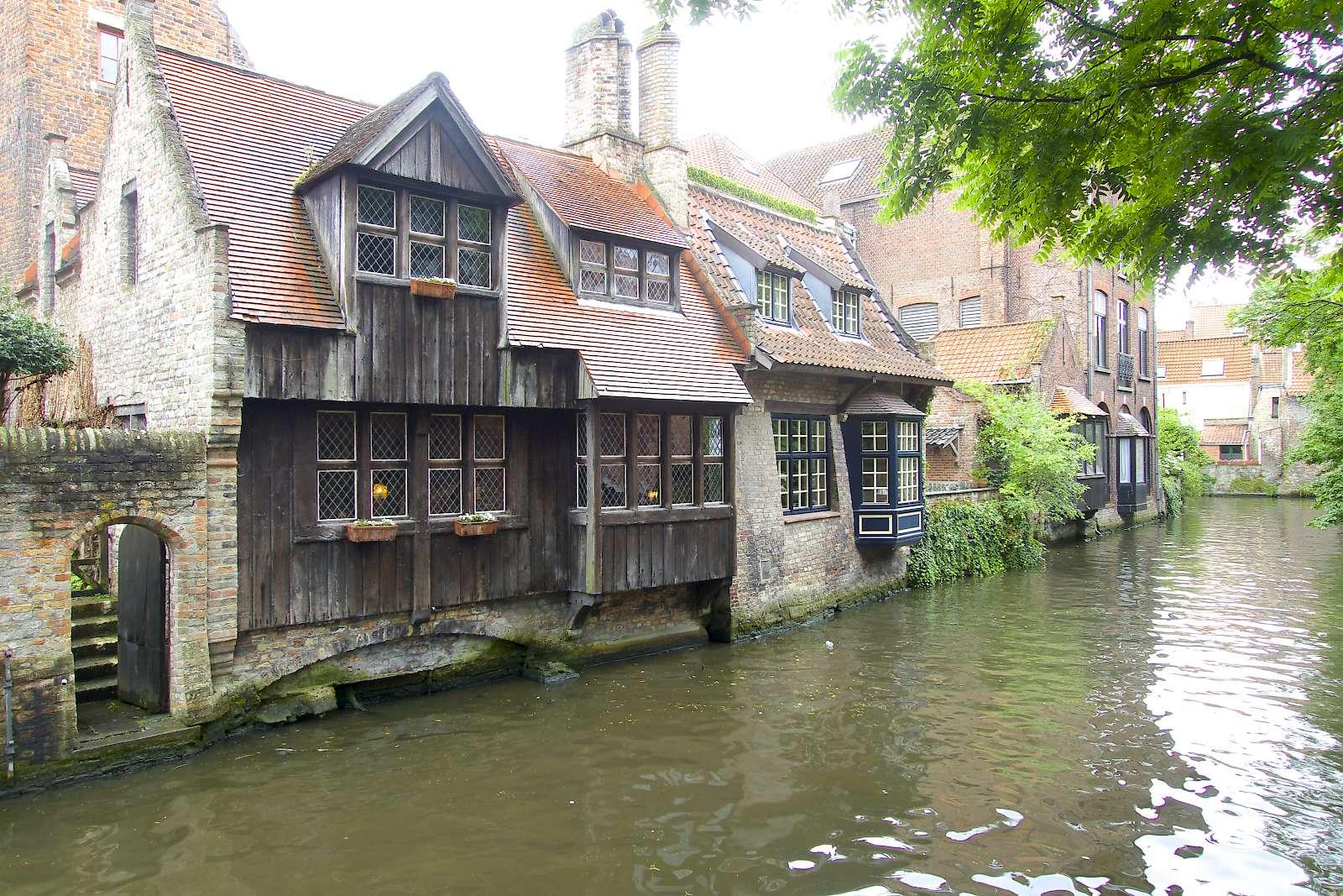 Bruges – A World Class Destination