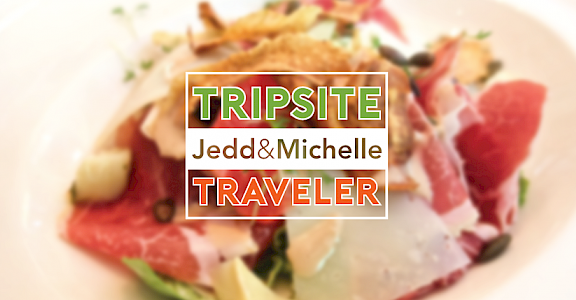 Tripsite Traveler: Jedd and Michelle Chang