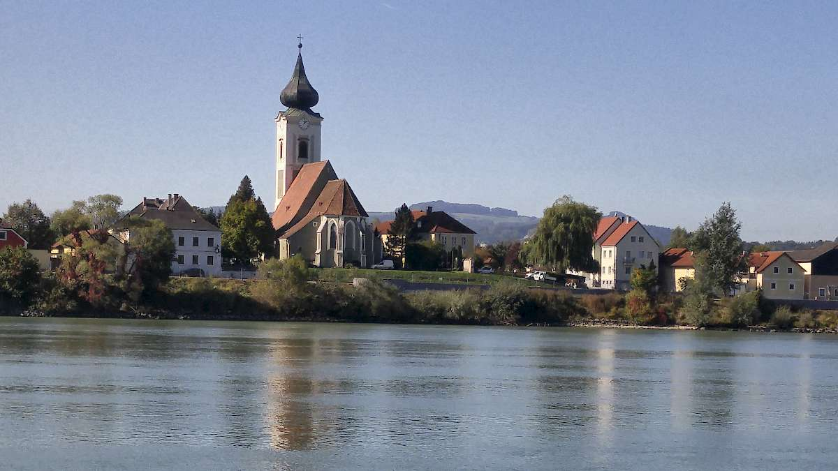 The Danube Valley