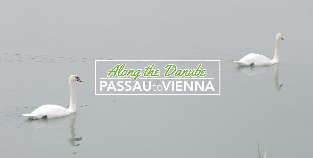 Tripsite Traveler : Passau to Vienna