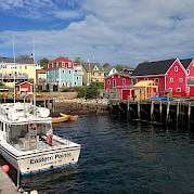 Nova Scotia's South Shore Photo