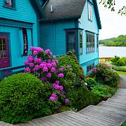 Nova Scotia's South Shore Photo