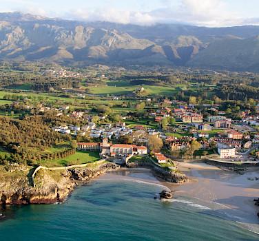 Basque Country to Asturias