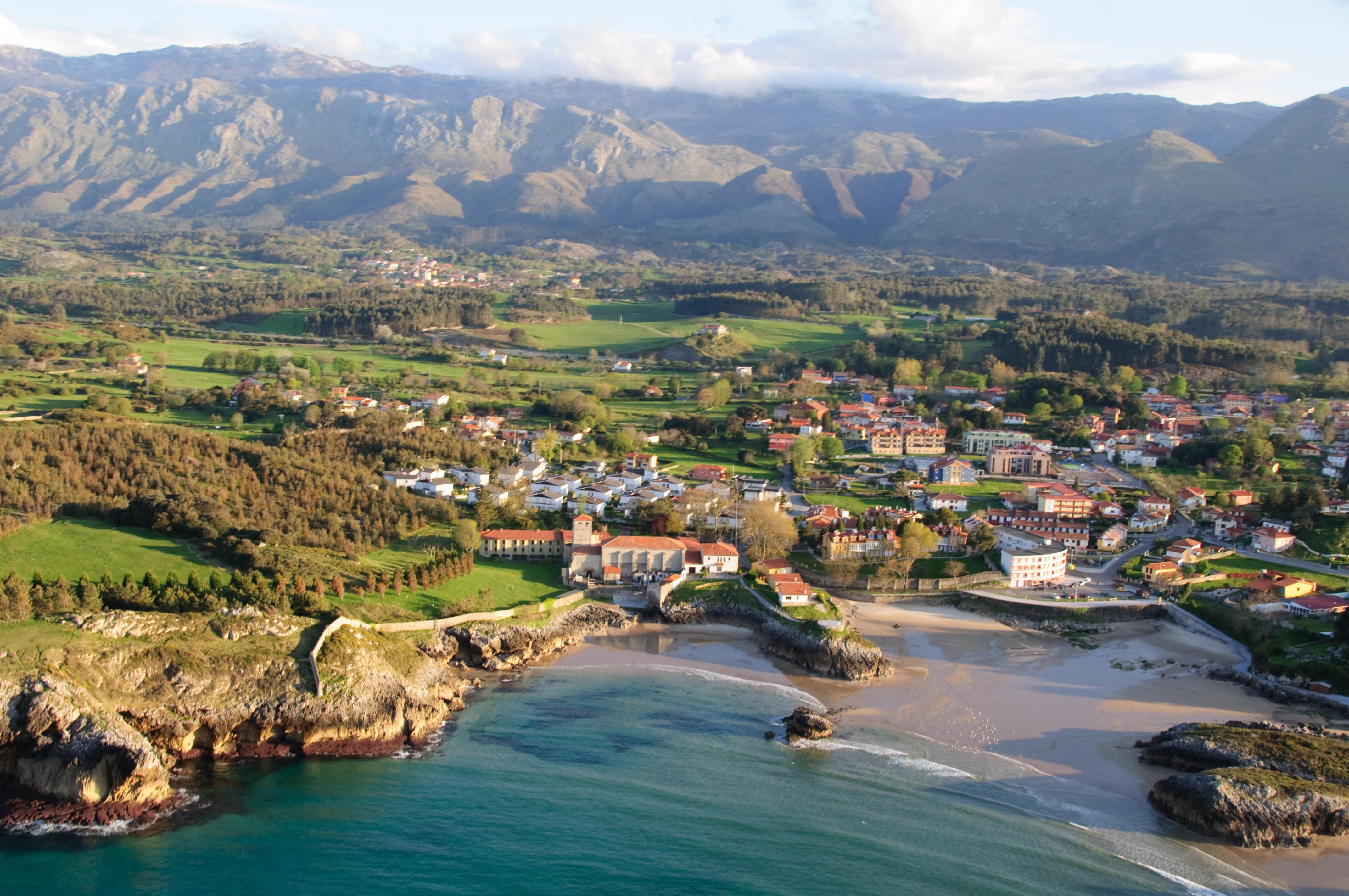 Basque Country To Asturias Spain Tripsite