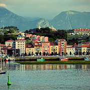 Basque Country to Asturias Photo