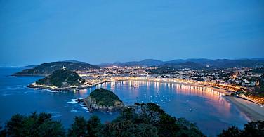 Extra night in San Sebastian perhaps! Photo:Patrick Hickey