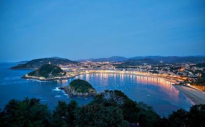 Extra night in San Sebastian perhaps! Photo:Patrick Hickey ©