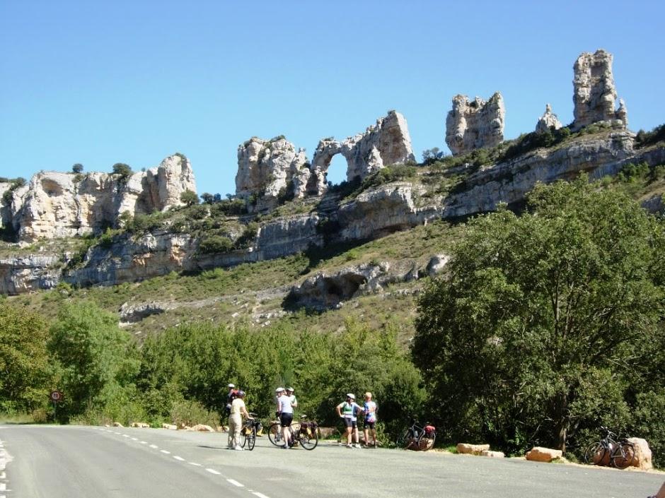 La rioja bike tour spain tripsite for Alojamiento en la rioja espana