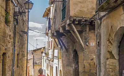 Sightseeing in Haro, La Rioja, Spain. Flickr:Graeme Churchard