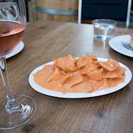 Haro in La Rioja, Spain. Flickr:Kent Wang