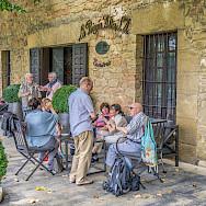 La Rioja Alta Winery in Haro, Spain. Flickr:Graeme Churchard