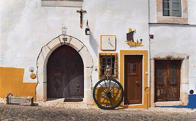 Estremoz, Portugal. Flickr:Jocelyn Erksine-Kellie