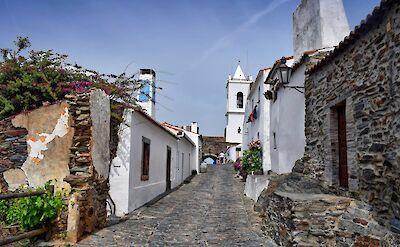 Monsaraz in Alentejo, Portugal. Flickr:Jocelyn Erskine-Kellie
