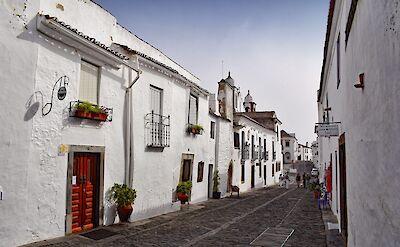 Monsaraz, Portugal. Flickr:Jocelyn Erskine-Kellie