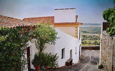 Monsaraz, Portugal. Flickr:Jocelyn Erksine-Kellie