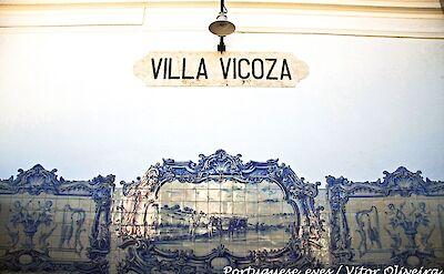 Vila Viçosa, Portugal. Flickr:Vitor Oliveira