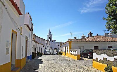 Redondo, Portugal. Flickr:Vitor Oliveira