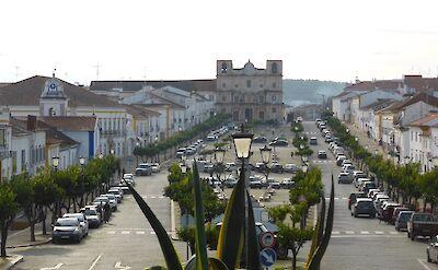 Vila Viçosa, Portugal. Flickr:Jocelyn Erskine-Kellie