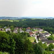 Biking near Grein, Austria. Photo via Flickr:Brian Burger