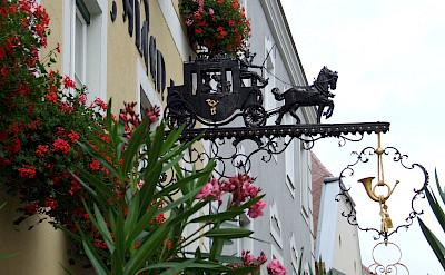 Picturesque town of Krems, Austria. Flickr:carlosreussermonsalvez