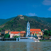 Along the Danube - Passau to Vienna aboard the Primadonna Photo